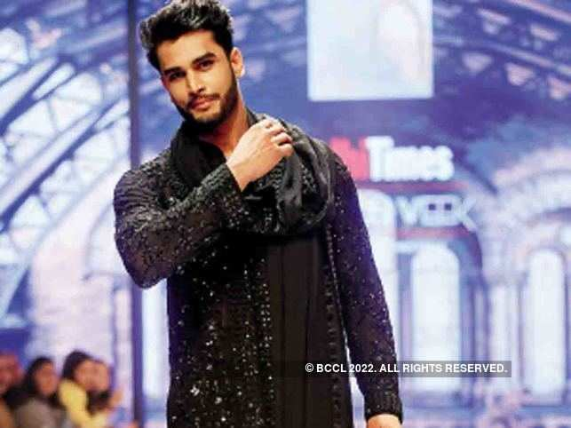 Why restrict sherwanis to only weddings, question designers Shantanu and Nikhil.