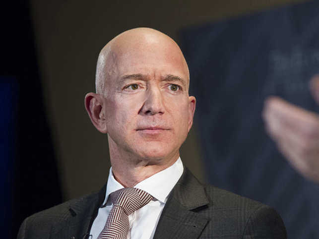 jeff bezos net worth - photo #30