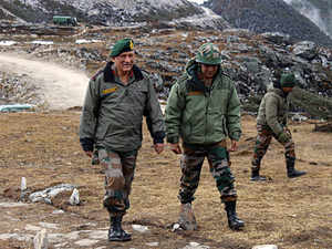Indian Army chief 'provoking war' through 'irresponsible' statements: Pakistan Army
