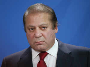 nawaz sharif getty