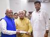 Khattar to head Haryana govt again, Dushyant to be his deputy; swearing-in on Diwali day
