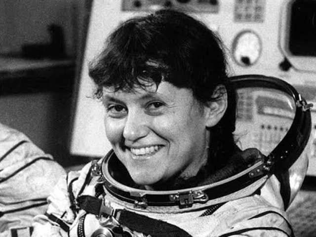Svetlana Savitskaya, USSR - How Kalpana Chawla, Sunita Williams ...