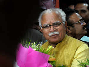 How Haryana's new electoral math could put Khattar's leadership under test