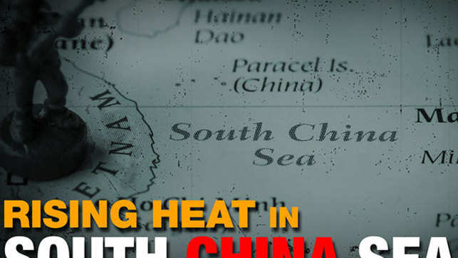 South China Sea: Chinese violation of territorial sovereignty rising concern in ASEAN