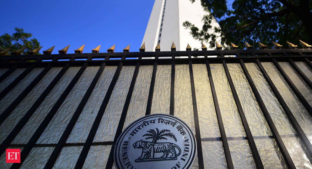 What was that buzz about RBI selling gold? - A trade in yellow gold - Economic Times thumbnail