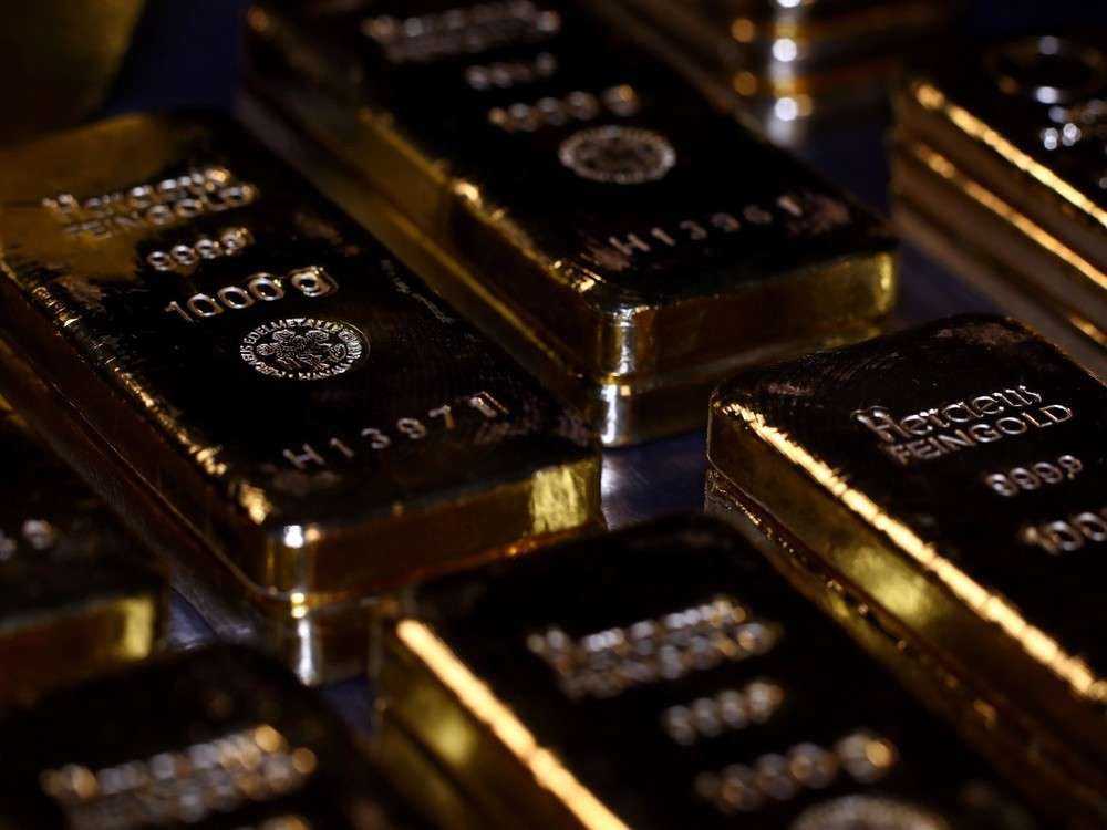 DRI seizes more than 6kgs of smuggled gold worth Rs 2.50 crore in two separate incidents