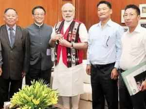 Naga Talks