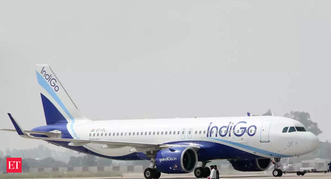 Replace A320 Neo plane PW engines that have been used for more than 3000 hours: DGCA to IndiGo