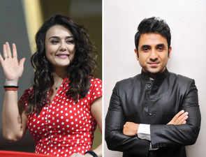 'Fresh Off The Boat' spin-off getting a desi twist? Preity Zinta, Vir Das set to appear on sitcom
