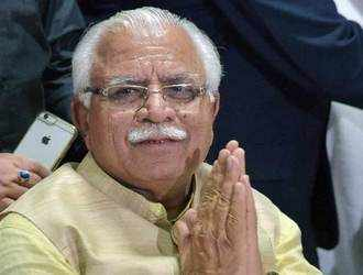 Haryana Cabinet to be expanded, committee to formulate common minimum programme for coalition