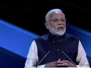"""PM Modi calls for UN reform, says some countries using as a """"tool"""" rather than an """"institution"""""""