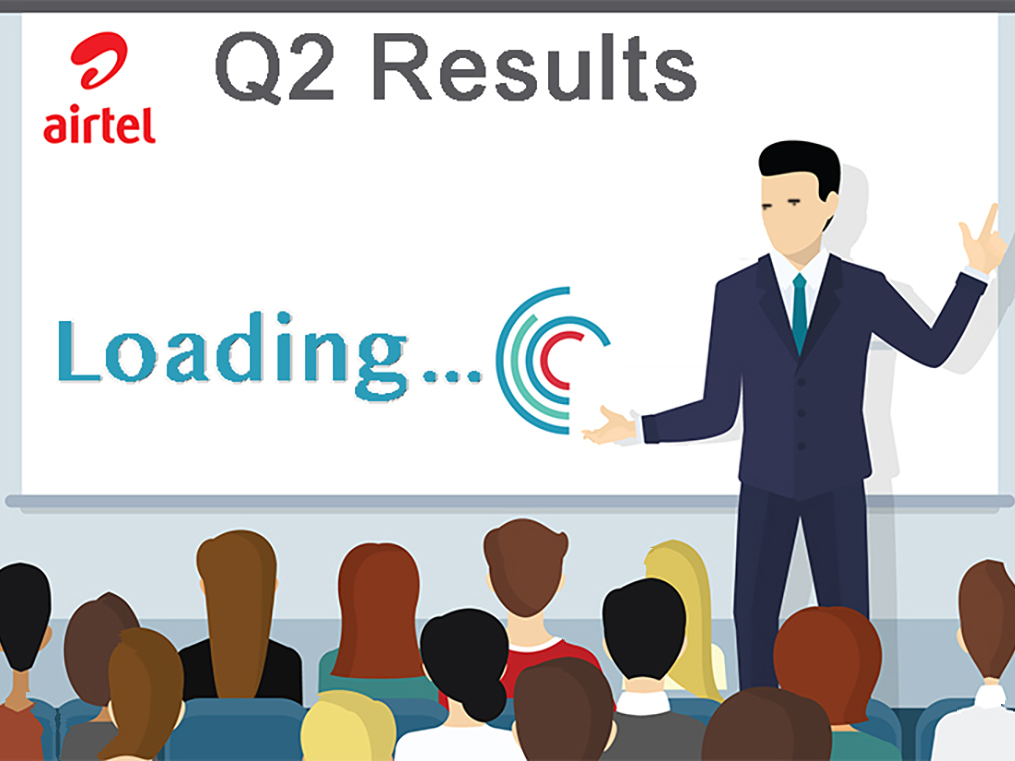 Airtel deferring results spooks industry watchers. Here's what to expect from its Q2 report card.