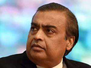 Slowdown in India temporary, reforms undertaken to reverse trend: Mukesh Ambani