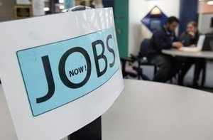 Many American companies hiring in India, China, Brazil