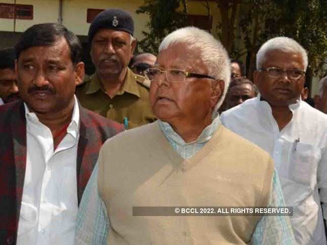 Former Bihar CM is the latest leader to get a film on his life.