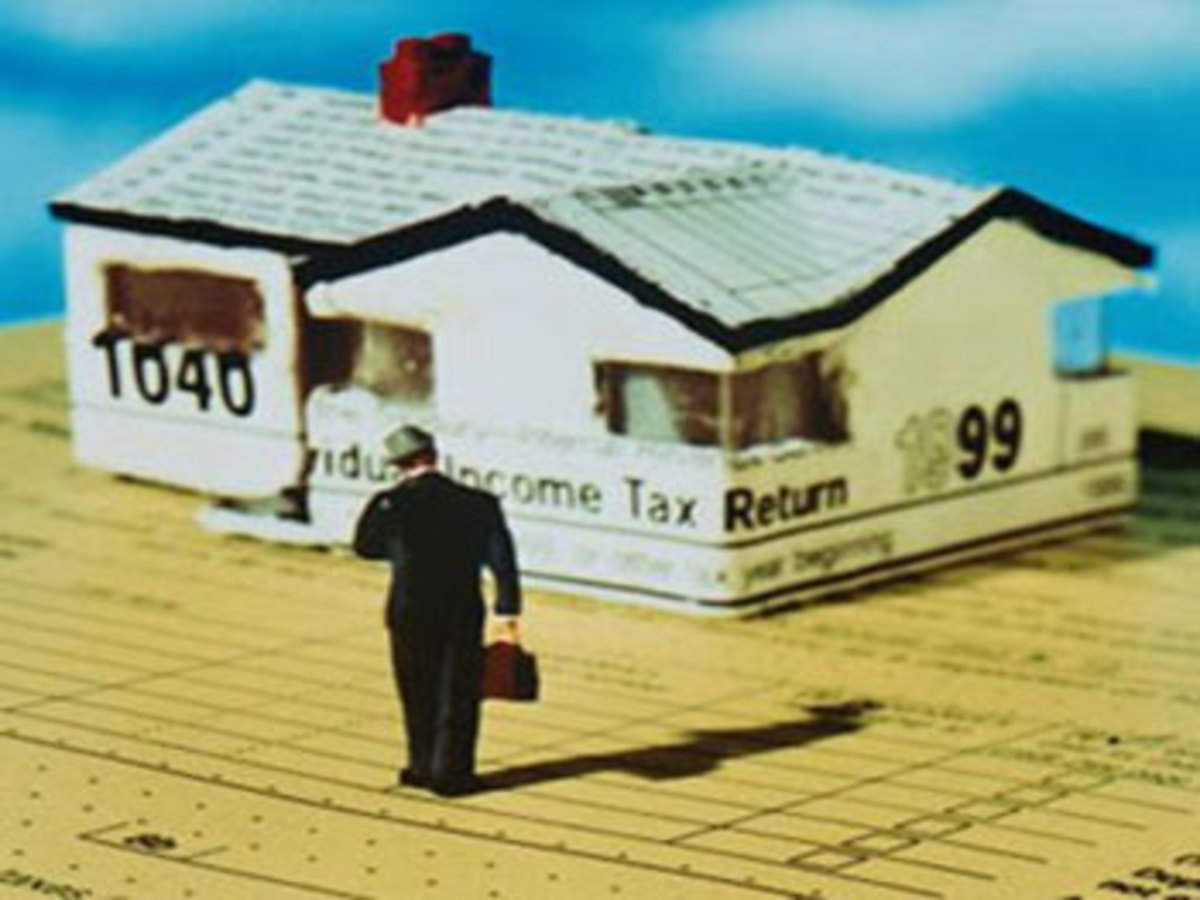 US estate tax spells taxing times for NRIs - The Economic Times