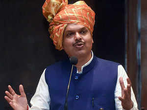 Maharashtra: Fadnavis elected as BJP legislative leader, says 'Mahayuti' will soon form govt