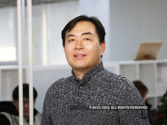 Cheolwon Charlie LEE, CEO, True Balance (1)