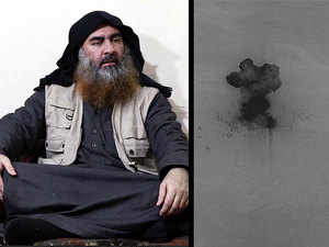 Video shows raid that killed IS chief Al-Baghdadi, Pentagon releases new details
