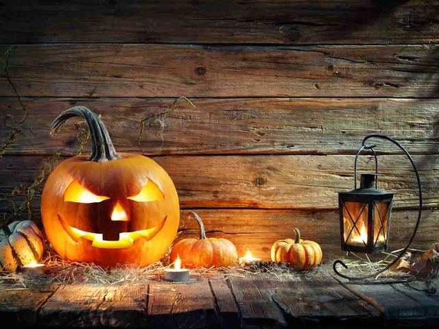 Halloween Aesthetic Images