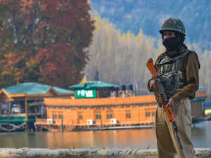As J&K and Ladakh become Union Territories, here is what changes