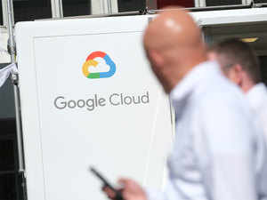 HCL Tech sets up dedicated unit for Google Cloud, have 5,000 people team