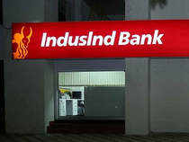​IndusInd Bank