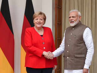 India, Germany to enhance cooperation in advanced tech, AI, skills, education