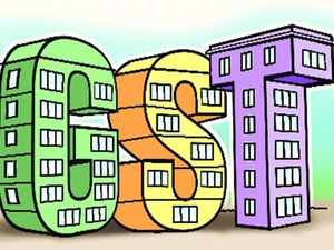 GST collections remain subdued at Rs 95,380 cr in October