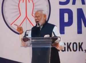 India has decided to eliminate terrorism and separatism: PM Modi in Bangkok