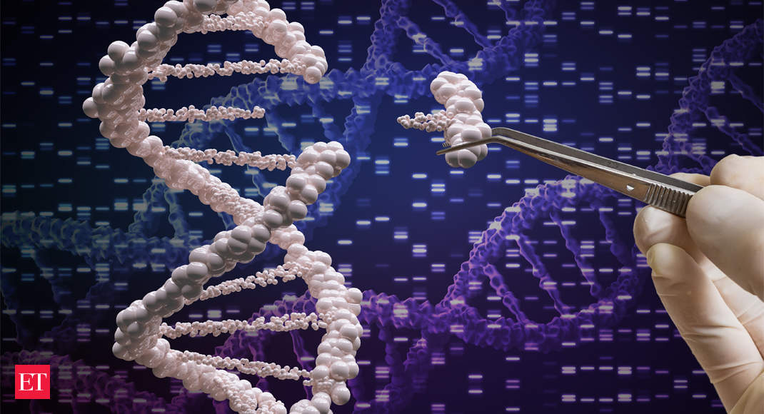 Genome sequencing: A solution to India's problem of rare genetic diseases