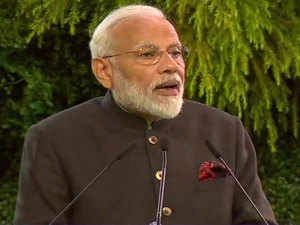 India undergoing transformative changes, stopped working in routine: PM Modi