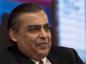 Mukesh Ambani advises fellow telecom billionaires how to raise money