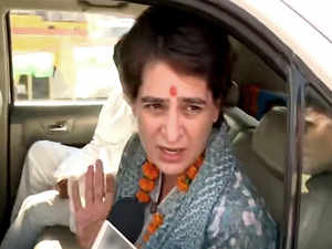 WhatsApp alerted Priyanka Gandhi about possible hacking of phone, says Randeep Surjewala