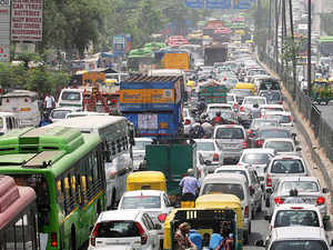 Odd-Even scheme  in Delhi  start from today as air pollution reaches critical stage