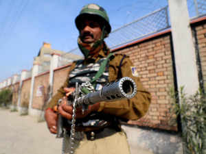Hideout unearthed in Kishtwar, overground worker of Hizbul arrested