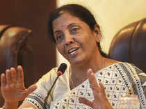 Govt working with RBI to tweak existing laws to help real estate sector: Nirmala Sitharaman