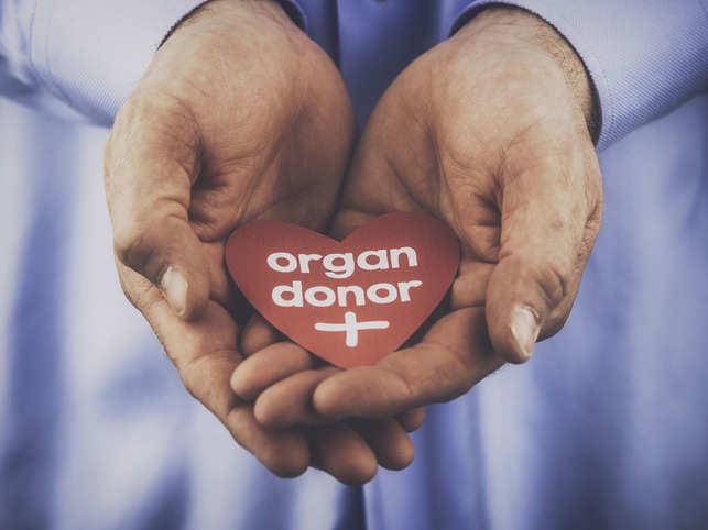 donate organs_iStock