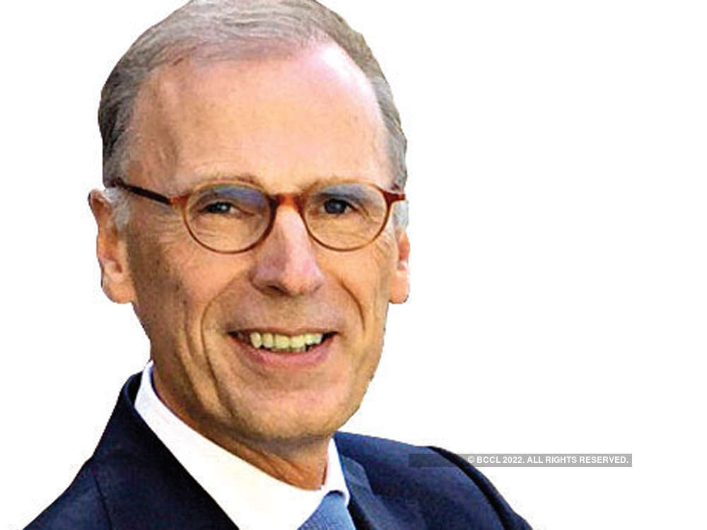 Two steps forward, one step back: Cees't Hart, Carlsberg's CEO