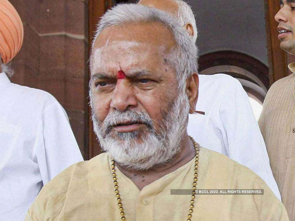 Two BJP leaders also tried to extort Rs 1.25 crore from Swami Chinmayanand