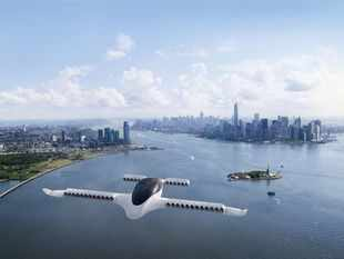 Lilium_J008_air-taxi-flying-into-new-york_print
