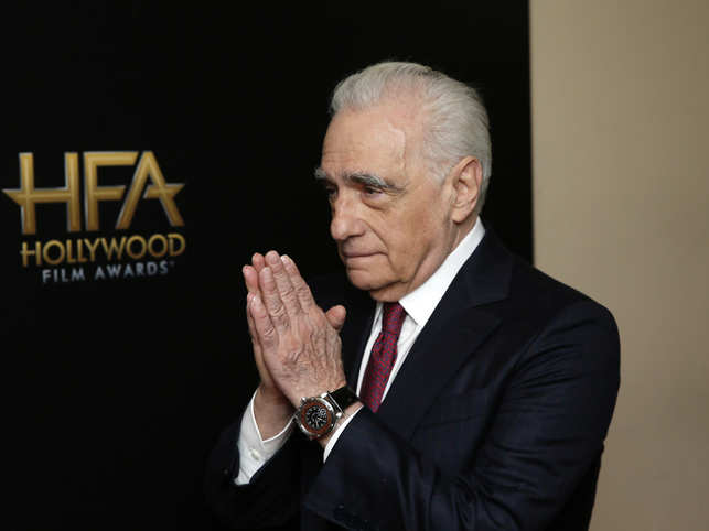 Martin Scorsese argued for the masters who influenced his craft, his contemporaries and him, making movies was about aesthetic, emotional and spiritual revelation.