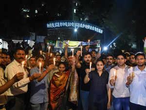 delhi police protest_bccl