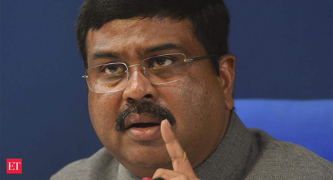 India to see $100 billion energy investment by 2024: Dharmendra Pradhan