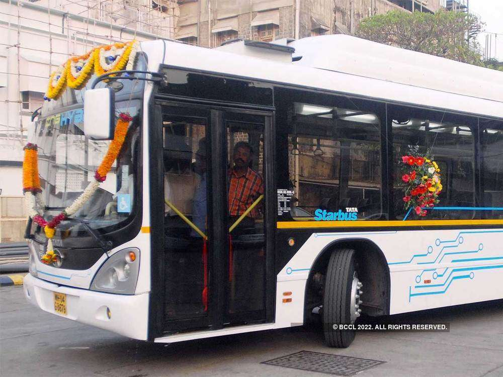BYD-Olectra, Tata Motors, Ashok Leyland in fray to supply, operate 1,200 e-buses