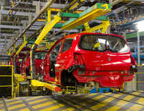 Share market update: Auto shares in the red; Bosch dips 3%