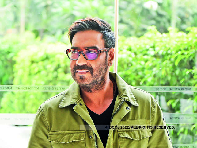 Ajay Devgn will be producing the journey of the seven brothers with Priti Sinha after acquiring the rights.