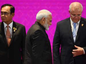 India calls for united global effort against terror financing