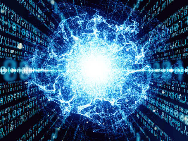 'Quantum supremacy' and the threat it poses to data storage, digital economy