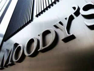 Moody's downgrades India's credit rating outlook to 'negative' from 'stable'